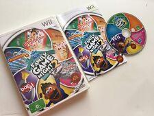Hasbro Family Game Night Vol 2 NINTENDO WII