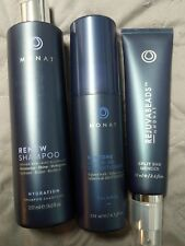 R3 system by Monat for dry and damaged hair