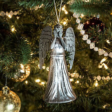 Doctor Who Weeping Angel Glass Ornament Deco COLLECTOR Authentic *NEW* RARE SALE