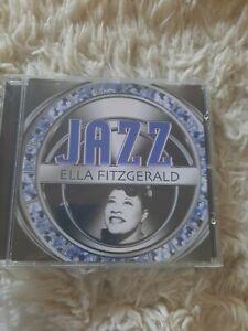 Jazz von Ella Fitzgerald (2005)