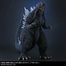 PRE X-plus toho large monster series Godzilla (2002) normal edition Figure
