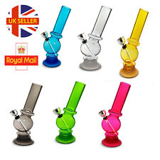 Mini Bong Weed Bong Mini Water Shisha Pipe In Various Models Colours Bong