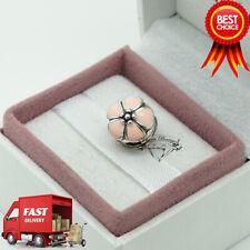 Pandora, Pink Cherry Blossom Flower Clip 791041EN40
