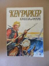 KEN PARKER n°9 ed. CEPIM - Prima Edizione Originale [G217]