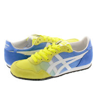 【DHL】New 2020 Onitsuka Tiger SERRANO Yellow 1183A724 from Japan asics