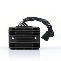Regulator Rectifier Voltage Fit For GSX650 GSXR 600/750/1000 SV 1000/650 SFV650.