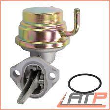 PETROL PUMP MECHANICAL WITH GASKET AUDI 80 B1 B2 B4 1.6 GT GLE E