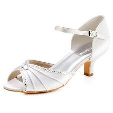 Sandalen Ivory In Brautschuhe Gunstig Kaufen Ebay