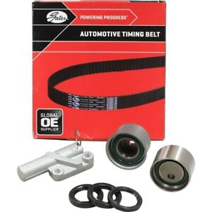 Timing Belt Kit For Mitsubishi Verada KE KF KH KJ KL KW Pajero NL 6G74 3.5L SOHC