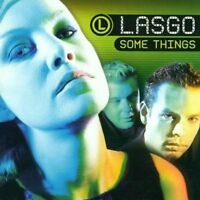 Lasgo Some things (2001) [CD]