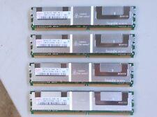 HP HYNIX 16GB ( 4X 4GB STICK ) 4GB 2Rx4 PC2-5300F 398708-061