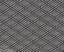 600x150mm PLASTIC NET STRONG BLACK FLEXIBLE HDPE INSECT FISH MESH SCREEN FINE2mm