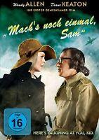 Mach's noch einmal, Sam von Herbert Ross | DVD | Zustand gut