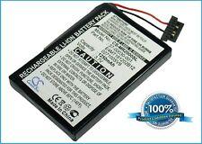 3.7V battery for Magellan RoadMate 2000, RoadMate 2250T, 027100SV8, E4MT181202B1