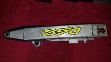 KX250 KAWASAKI 1998 KX 250 98 (LOT G) SWINGARM REAR ARM SWING ARM