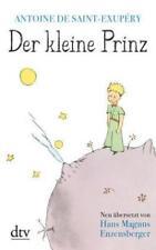 Der kleine Prinz von Antoine de Saint-Exupery (2015, Taschenbuch)