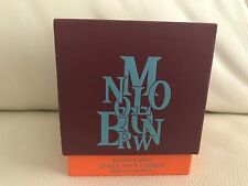 Molton Brown 180g Patchouli & Saffron Scented Single Wick Candle NEW