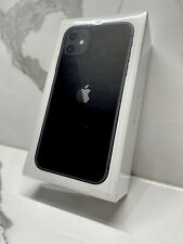 Apple iPhone 11 - 256GB - Black (Verizon) A2111 (CDMA + GSM)