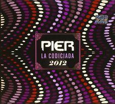 Pier - La Codiciada 2012 [New CD] Argentina - Import