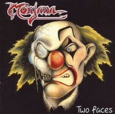 MORGANA - Two Faces - CD - 162313