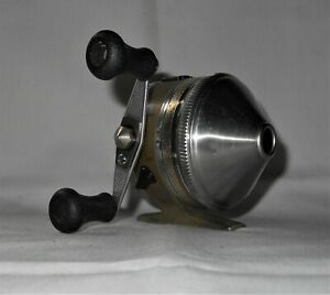Vintage Zebco 33 Classic FeatherTouch casting reel made in USA