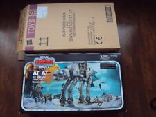 STAR WARS VINTAGE COLLECTION - AT AT HOTH THE EMPIRE STRIKES BACK + SURCARTON