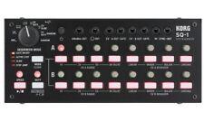 Korg SQ-1 - 2 x 8 Step Sequencer SQ1 - Synchronises CV & MIDI & USB Devices