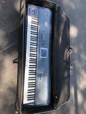 Korg Triton Extreme 88 used synthesizer