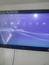 Sony PlayStation 3 Launch Edition 250GB Black Console