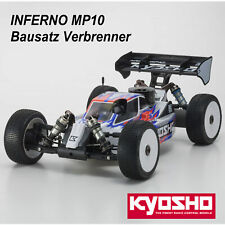 Kyosho Kit - Bausatz Verbrenner Buggy INFERNO MP10 1:8 GP 4WD # / K.33015B