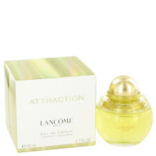 Lancome Attraction 50ml/ 1.7oz Eau De Parfum Spray Sealed Box Discontinued Rare