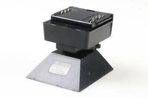 METZ SCA 3401 M3 Adapter