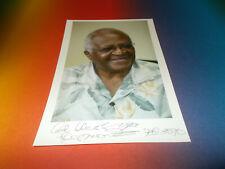 Neues AngebotDesmond Tutu Politik signed signiert autograph Autogramm auf 10x15 Foto