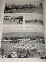 1899 BOER WAR LADYSMITH RAIL STATION DEVONS HOSPITAL &C