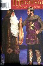 SIMPLICITY PATTERN 9753 OOP MENS MEDIEVAL KING ARTHUR & MERLIN COSTUMES L-XL