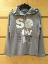 MEXX GREY GIRS TOP SIZE M Very Good Used Condition