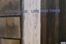 BOB MOULD POSTER, LIFE & TIMES (J1)