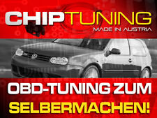 CHIPTUNING VW GOLF 4 1.9 TDI PD - OBD-Tuning Do-it-Yourself inkl. Flasher