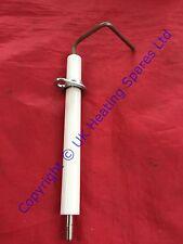 Detección de detección de llama Caldera Ferroli xignal electrodo 39801430