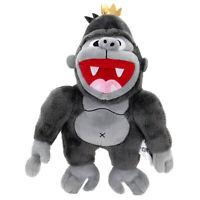 Kidrobot King Kong Phunny King Kong Banana Plush Figure NEW Toys Plushies