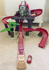 Transformers RPM's Devastator Showdown Track Set.