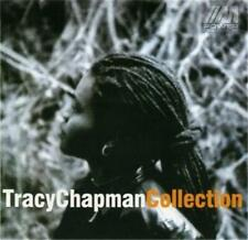 TRACY CHAPMAN  Collection CD - Greatest Hits