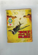 AIR ACE PICTURE LIBRARY No. 386 - 1968 comic