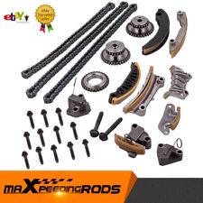 Timing Chain Kit For Holden Commodore VZ VE VF LY7 LE0 LW2 LF1 LFW LLT LFX 3.6L