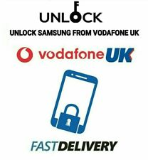 Unlock Code For Samsung Galaxy Tab A E Tab S6 S S2 S3 S4 Tab 2 3 4 Vodafone UK
