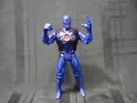 Toy Biz Marvel Legends Blue Stealth Variant Iron Man Series 1 Figure