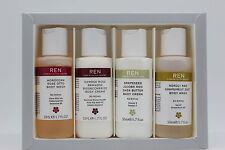 Ren Mini Body Care 4 Piece Set (Details)