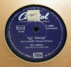 Ray Anthony - Cat Dancin' / I Don't Hurt Anymore CAPITOL (1357)