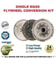 SINGLE MASS FLYWHEEL Conversion KIT for MAZDA BT-50 3.0 CDVi 4x4 2006-2015