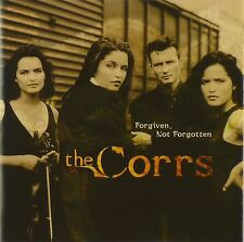 CD - The Corrs - Forgiven, Not Forgotten - A406